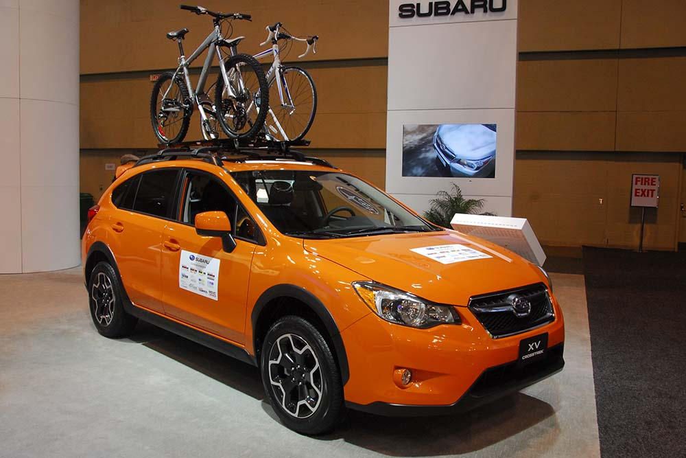 2018 Subaru Crosstrek Release Specs And Review 2018 Review Car