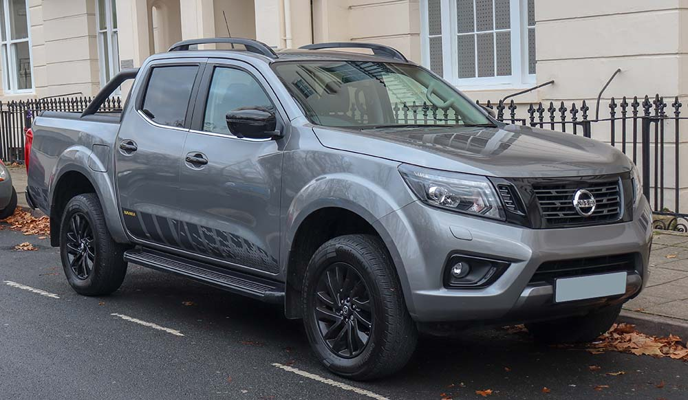 Nissan Navara 2018 Philippines | Future Cars Release Date