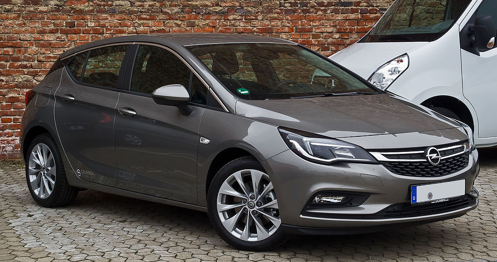 2018 Opel Astra Price – 2018 Review Car