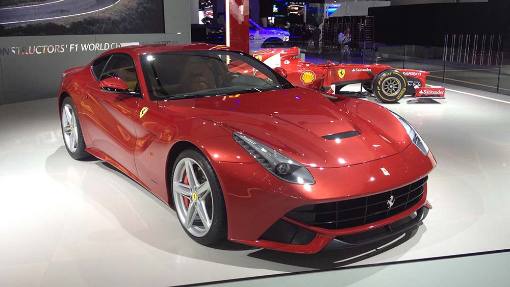 Ferrari F80 Review Specs And Release Date 2018 Review Car